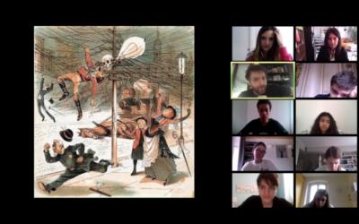 Il progetto Digital Bees: a scuola fra aule reali e virtuali